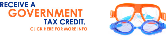 Receive a Government Tax Credit